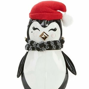 Betsey Johnson PENGUIN CROSSBODY